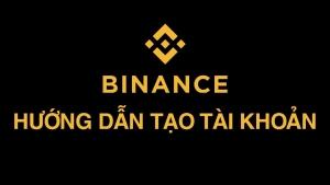Hướng dẫn Đăng ký  Binance - Xác minh danh tính sàn Binance 2020